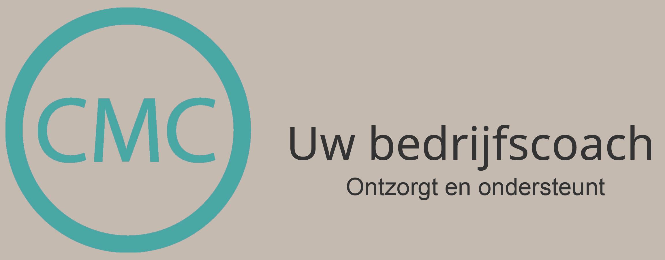 Logo Uw bedrijfscoach